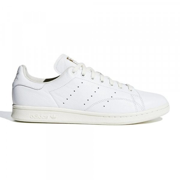 ADIDAS APAVI STAN SMITH WHITE COLLEGIATE GREEN S19