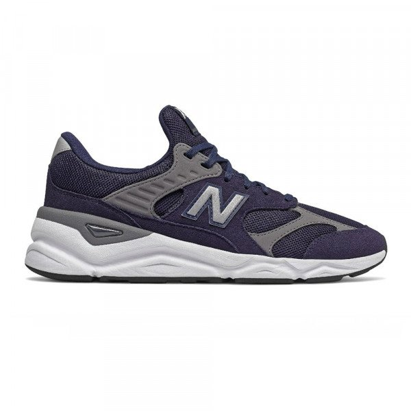 NEW BALANCE SHOES MSX90 RCJ NAVY GREY S19