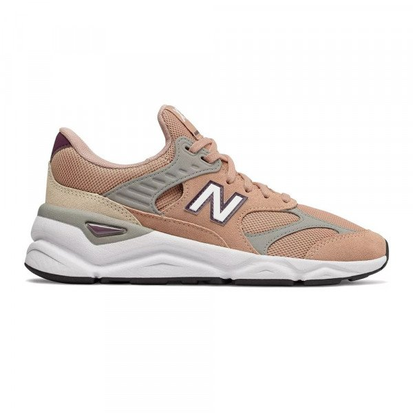NEW BALANCE SHOES WSX90 RPA PINK SAND S19