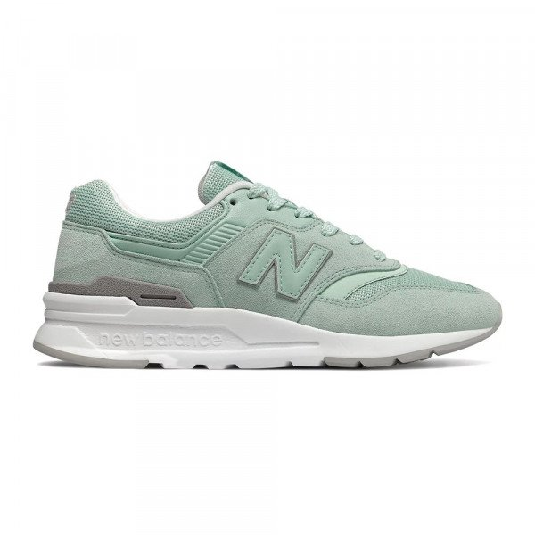 NEW BALANCE SHOES CW997 HCA WHITE AGAVE S19
