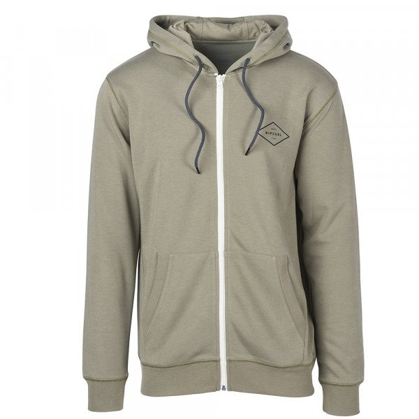 RIP CURL HOOD ESSENTIAL SURFERS CREW MERMAID S19