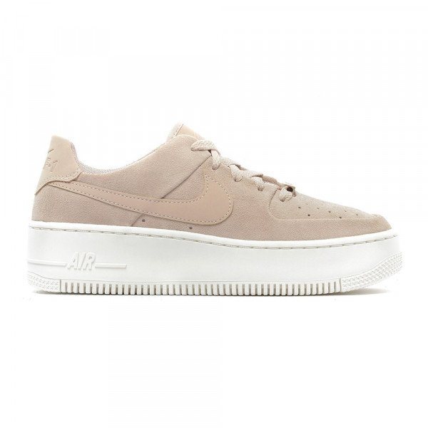 NIKE SHOES AF1 SAGE LOW W PARTICLE BEIGE S19