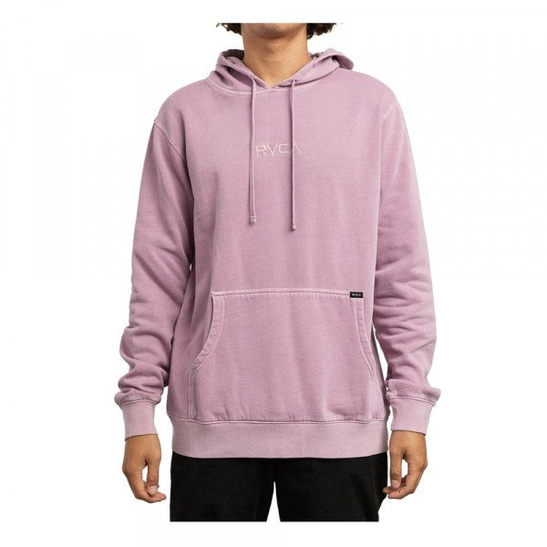 RVCA HOOD LITTLE RVCA TONALLY LAVENDER S19