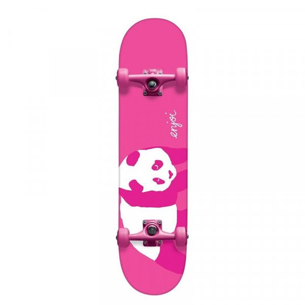 ENJOI SK8 COMPLETE HI. MY NAME IS PINKY RESIN 8.0