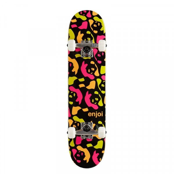 ENJOI SK8 COMPLETE REPEATER RESIN YOUTH SOFT TOP 6.75