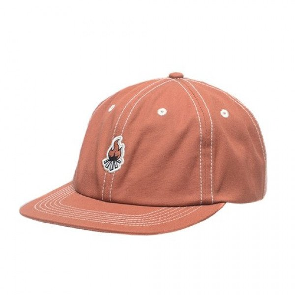 ELEMENT CEPURE CAMP CAP GINGER BREAD S19