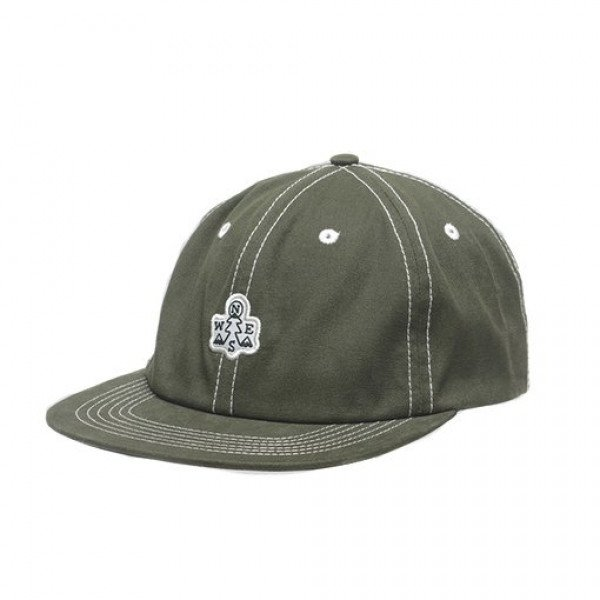 ELEMENT CEPURE CAMP CAP OLIVE DRAB S19