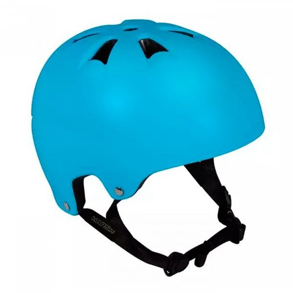 HARSH HELMET HX1 HELMET BLUE