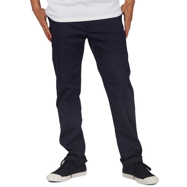 ELEMENT PANTS  HOWLAND CLASSIC ECLIPSE NAVY S19
