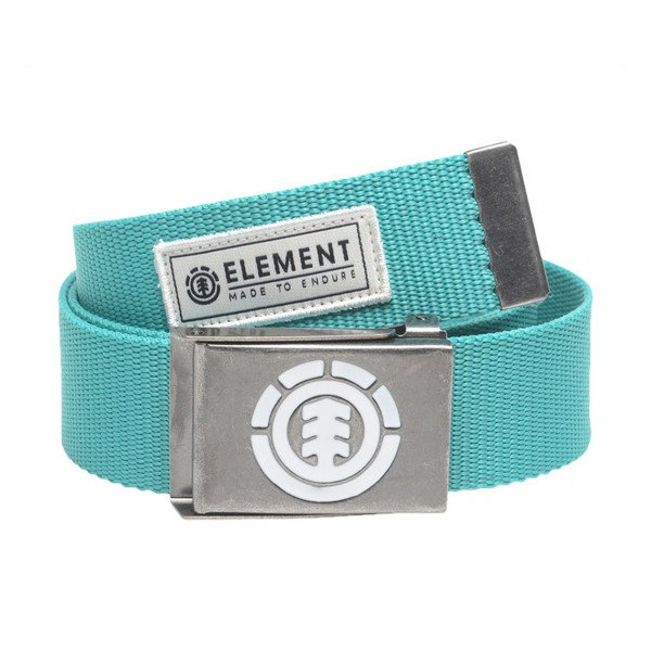 ELEMENT JOSTA BEYOND BELT DYNASTY GREEN S19
