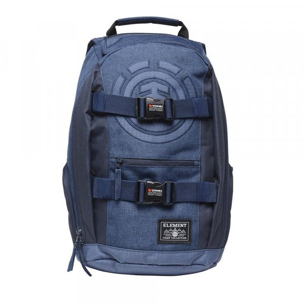 ELEMENT SOMA MOHAVE BACKPACK ECLIPSE NAVY S19