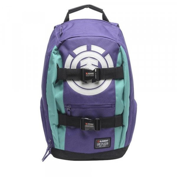 ELEMENT SOMA MOHAVE BACKPACK GENTIAN VIOLET S19