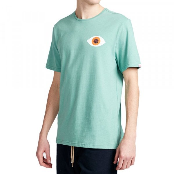ELEMENT T-SHIRT PALM SS FELDSPAR S19