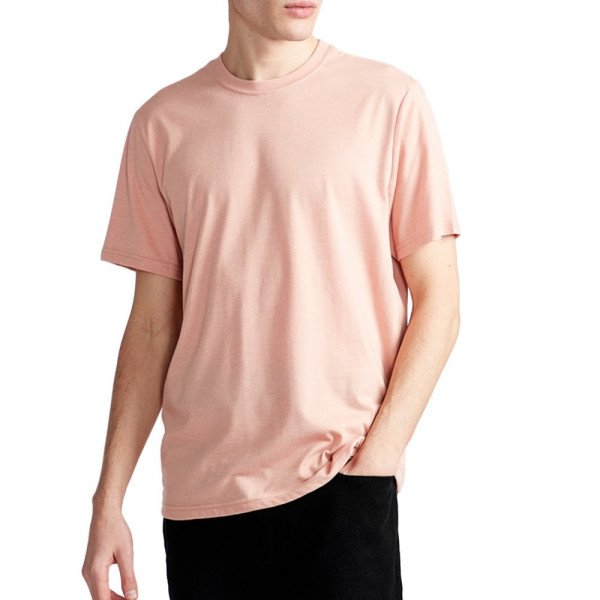 ELEMENT T-SHIRT BASIC CREW SS DUSTY PEACH S19