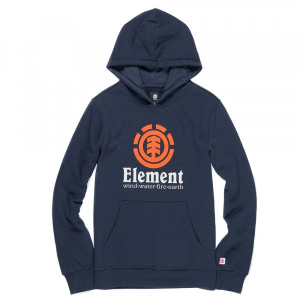 ELEMENT HOOD VERTICAL HOOD KIDS INK S19