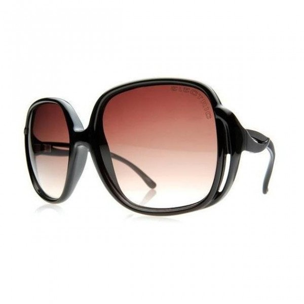 ELECTRIC BRILLES HONEYRIDER GLOSS BLACK/BROWN GRADIENT