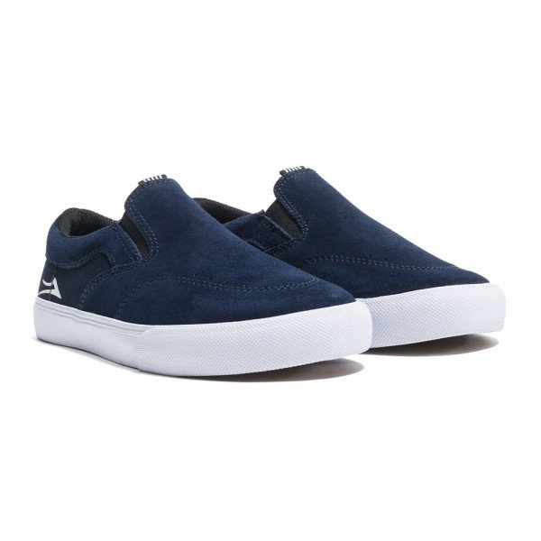 LAKAI APAVI OWEN KIDS NAVY