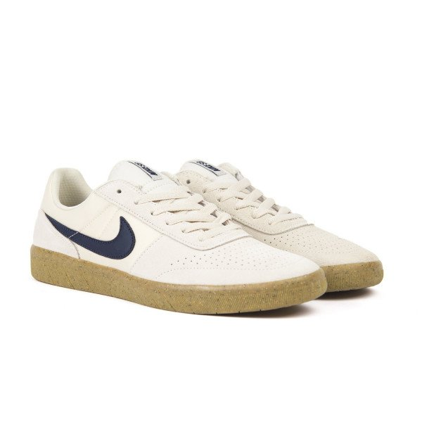 NIKE APAVI SB TEAM CLASSIC LIGHT CREAM OBSIDIAN S19