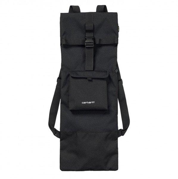 CARHARTT WIP SOMA PAYTONE THOMEK BAG BLACK WHITE S19