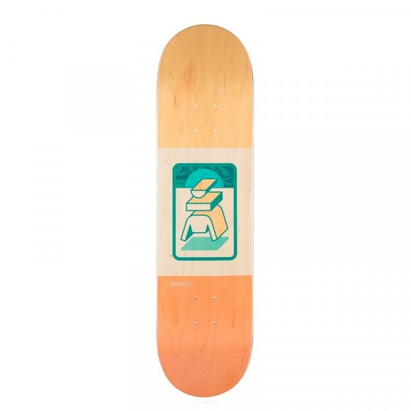GIRL SK8KLĀJS KENNEDY THE TOTEM DECK 8.125