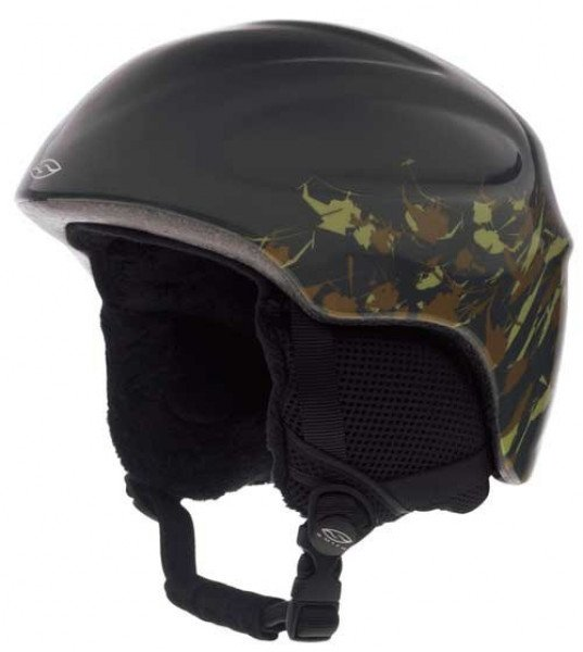 SMITH HELMET ANTIC JR GLOSS ARMY AIR-CAMO W10/11