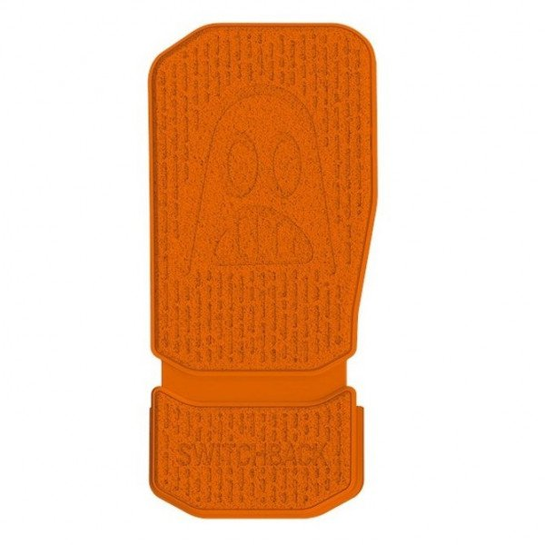 SWITCHBACK DETAĻA STANDARD EVA PAD AGENT ORANGE W12/13