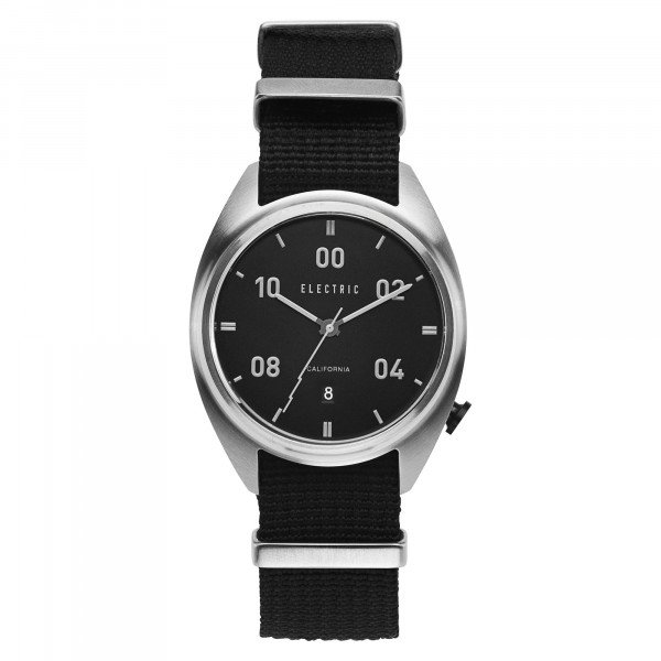 ELECTRIC PULKSTENIS OW01 NATO BLACK