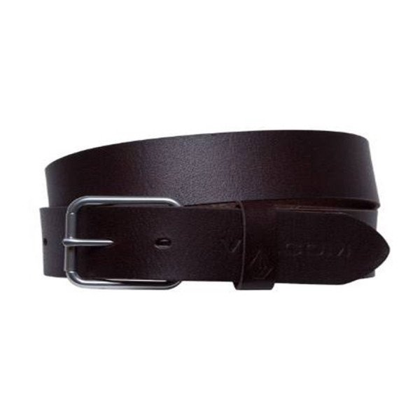 VOLCOM BELT EFFECTIVE LTH BELT BLK S19