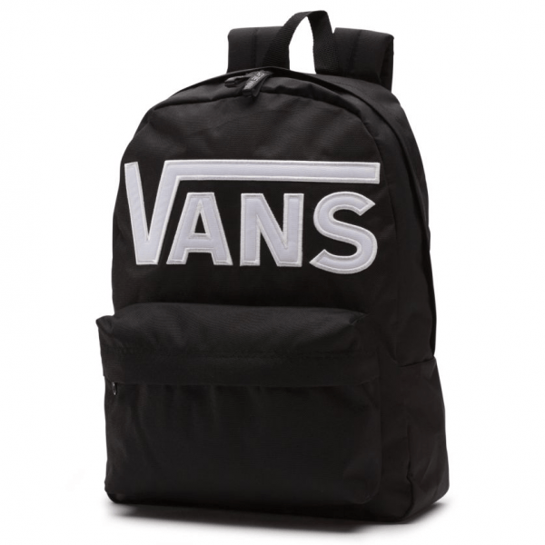 VANS SOMA OLD SKOOL II BACKPACK VANS BLACK WHITE S19