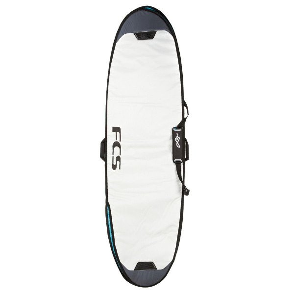FCS ČEHOLS EXPLORER FUN BOARD 6'3