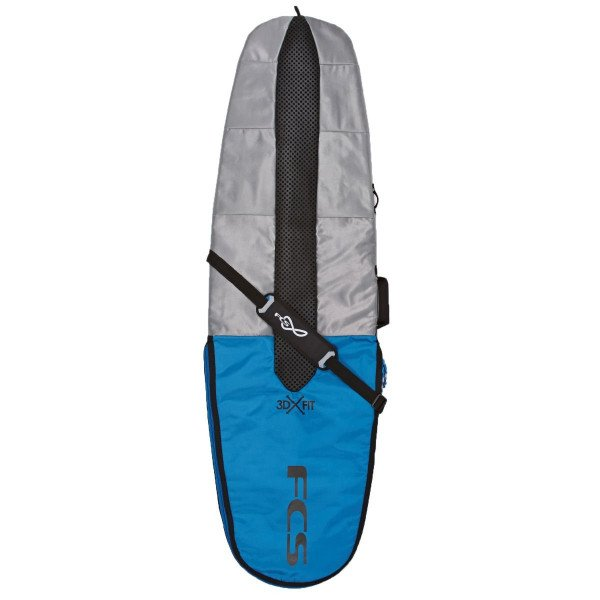 FCS ČEHOLS DAYRUNNER PERFORMANCE HULL 5'4-5'6 PRO BLUE