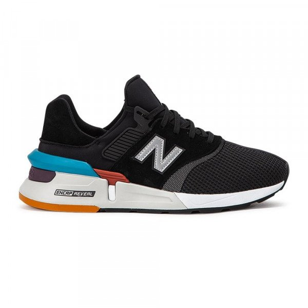 NEW BALANCE APAVI MS997 XTD BLACK S19