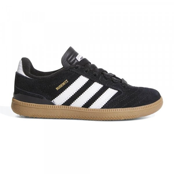 ADIDAS APAVI BUSENITZ J CORE BLACK CLOUD WHITE S19