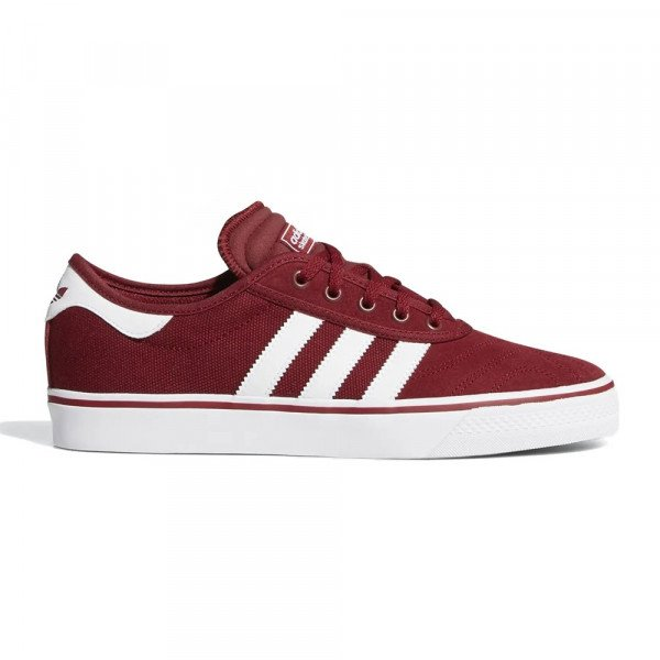 ADIDAS APAVI ADI EASE PREMIERE BURGUNDY CLOUD WHITE S19