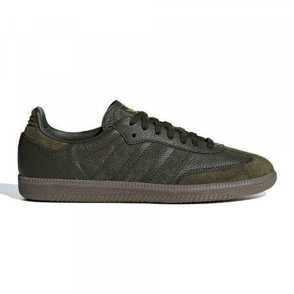 ADIDAS SHOES SAMBA OG FT NIGHT CARGO S19