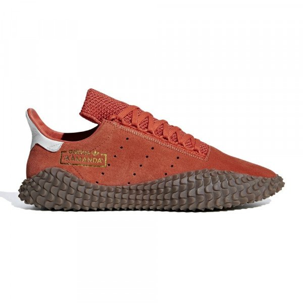 ADIDAS SHOES KAMANDA01 RAW AMBER S19