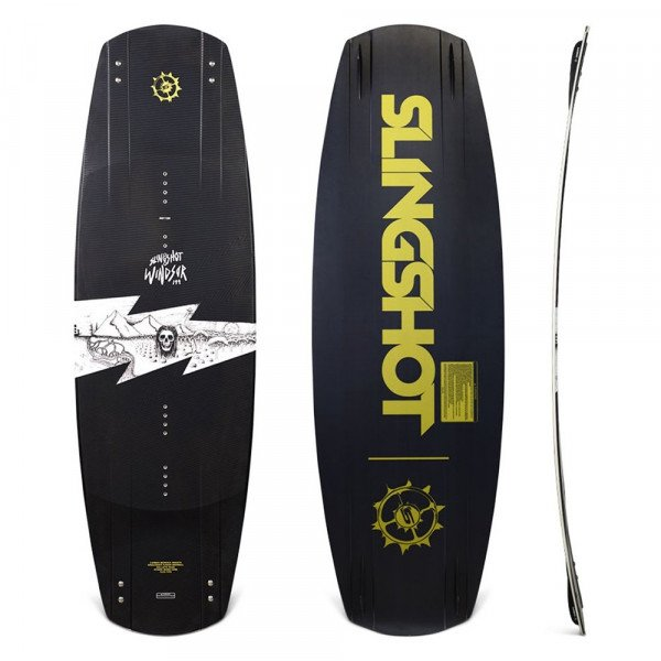 SLINGSHOT WAKEBOARD WINDSOR 2019