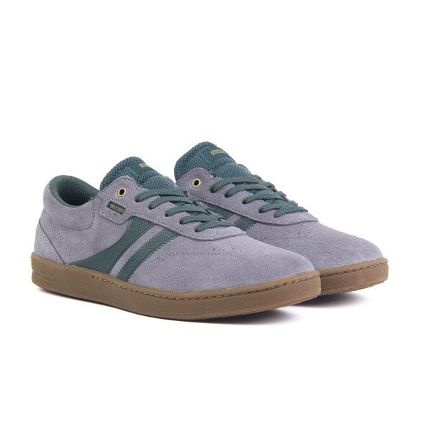 GLOBE SHOES EMPIRE GREY MARINE LEON S19