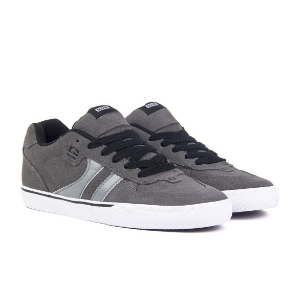GLOBE SHOES ENCORE 2 CHARCOAL GREY S19