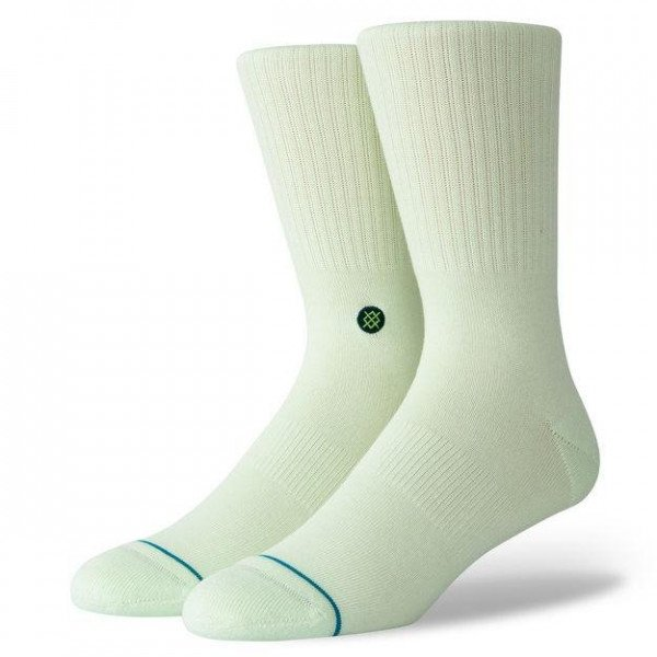 STANCE ZEĶES UNCOMMON SOLIDS ICON MINT