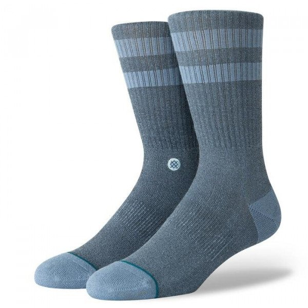 STANCE SOCKS UNCOMMON SOLIDS JOVEN BLUE STEEL