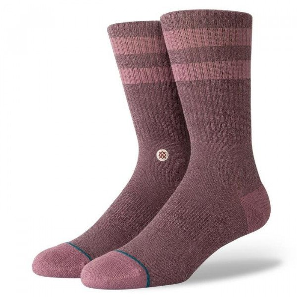 STANCE ZEĶES UNCOMMON SOLIDS JOVEN ROSE SMOKE
