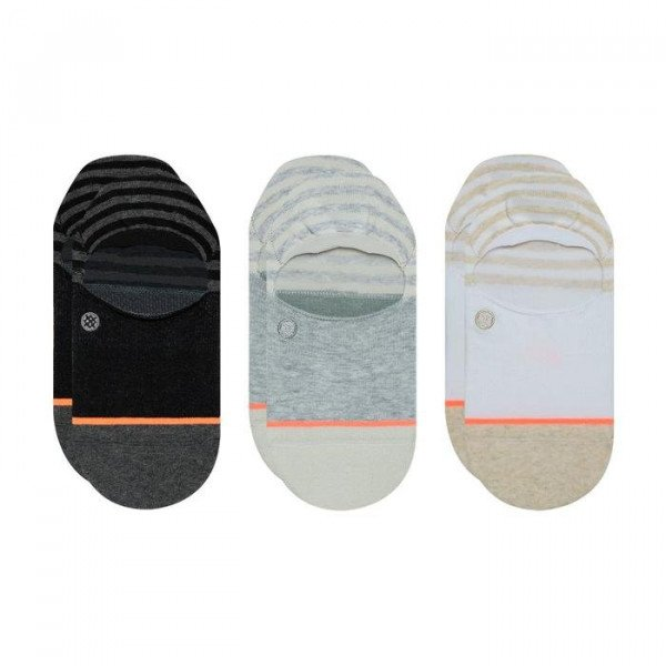 STANCE ZEĶES W UNCOMMON SENSIBLE 3 PACK MULTI