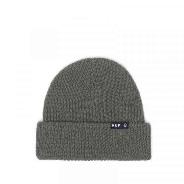 HUF CEPURE USUAL BEANIE LODEN S19