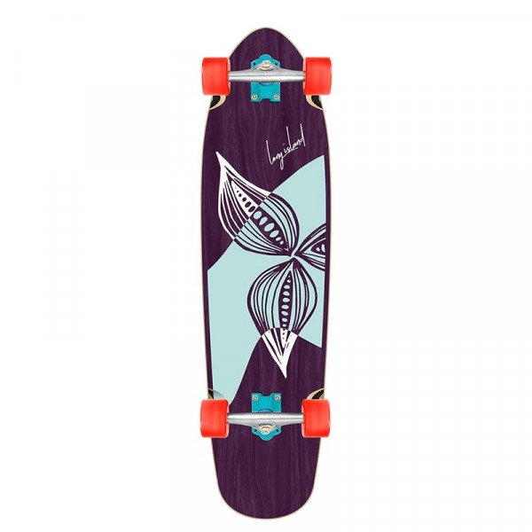 LONG ISLAND LONGBOARD LEAVES 31.25