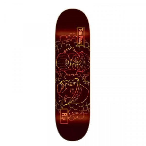 FLIP KLĀJS PENNY TOMS FRIENDS FADED 8.45 DECK