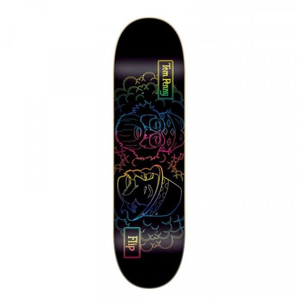 FLIP KLĀJS PENNY TOMS FRIENDS FADED 8 DECK