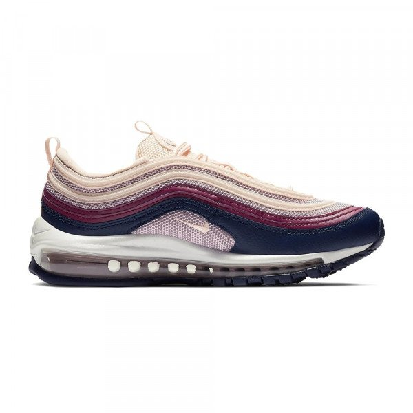 NIKE SHOES AIR MAX 97 W CRIMSON TINT S19