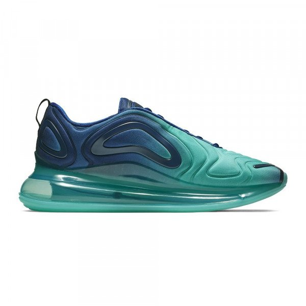 NIKE SHOES AIR MAX 720 W DEEP ROYAL BLUE S19