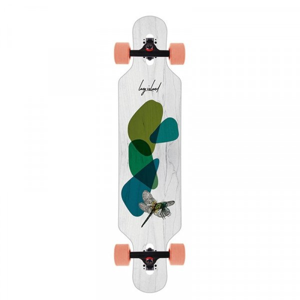 LONG ISLAND LONGBOARD FLY 38.9